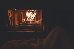 Selecting Fireplace Glass Doorways