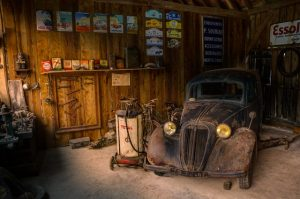 4 Simple Ideas for Remodeling Your Garage