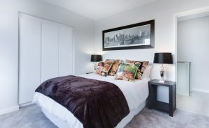4 Ways To Refresh Your Master Bedroom