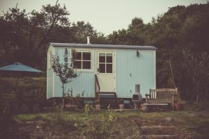 Escape From the Madness With a She Shed