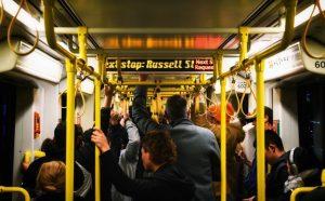 Types of Public Transportation