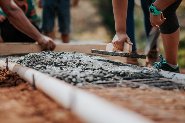 Signs You May Need Foundation Repairs