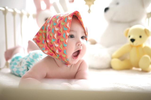 Nursery Essentials You'll Wish You Had
