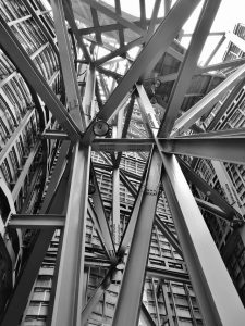 Popular Choices for Steel Construction