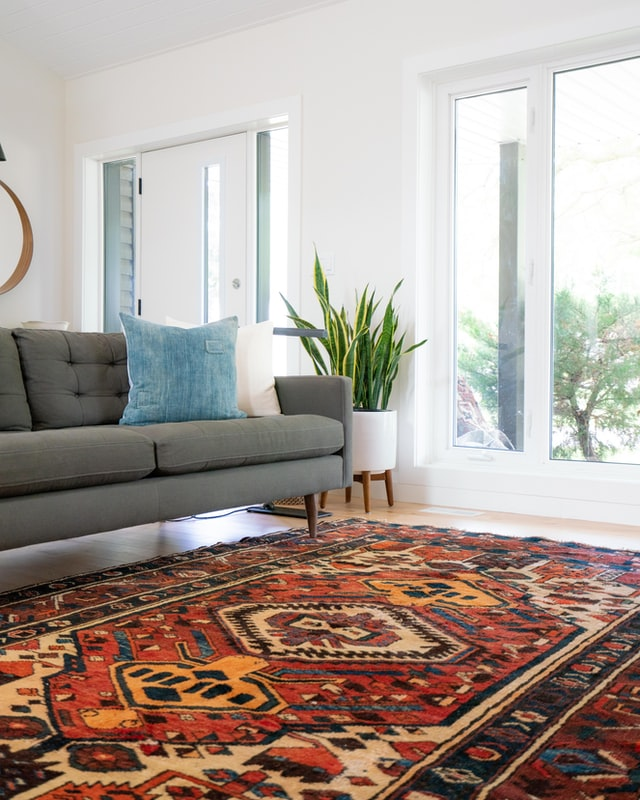 3 Tips To Choose the Right Carpet for Your Home