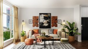 3 Things You Can Do To Update Your Home