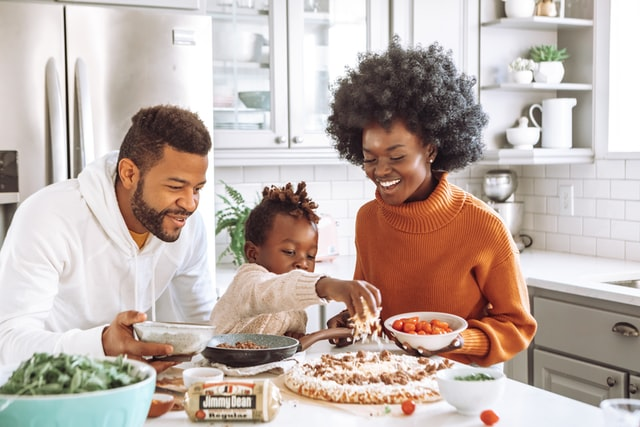 4 Ways to Make Your Family Home Safer