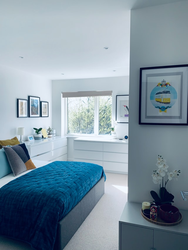 Top Tips for Creating a Fun Bedroom for Your Child